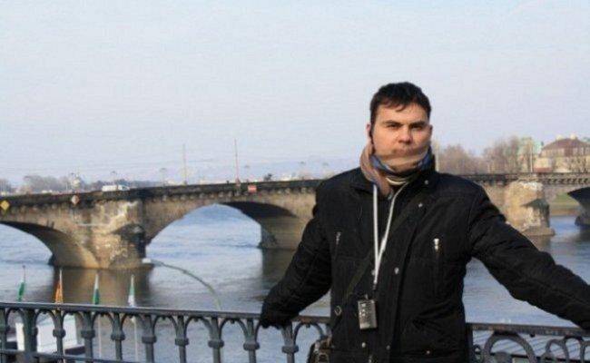 Евгений Константинов. Петиция о противодействии экстремизму