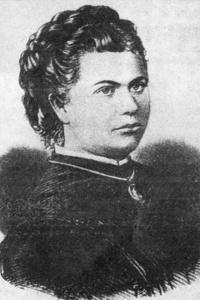 Известные уроженцы Могилевщины. Варвара Александровна Руднева-Кашеварова