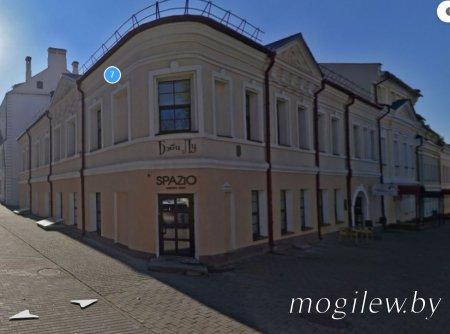 К краткой истории здания, расположенного в Могилёве на улице Ленинской, 7