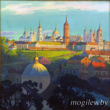 Характеристика шляхты Могилева по списку 1816 г.