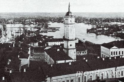 Эсеры города Могилева и Могилевской губернии в период революционных событий августа-сентября 1917 года