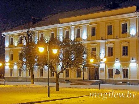 Могилевский губернский Статистический комитет и его вклад в изучение истории и культуры региона