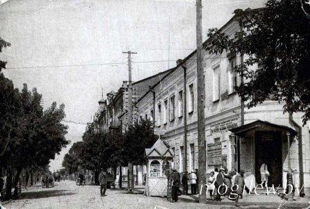 О подготовке промышленных рабочих в БССР в 1920 - 1930-е гг. (по материалам Могилевской области)