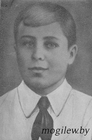Борис Степанчук. Полузабытый юный герой войны