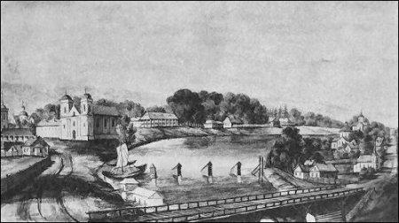 Детские приюты на территории Могилевской губернии (1840-1914 гг.)