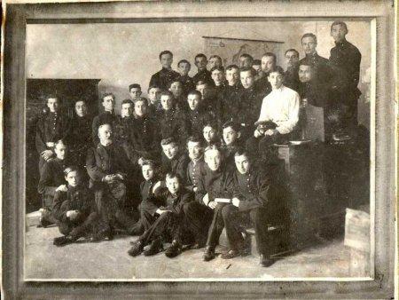 Истории стипендий Могилевской гимназии второй половины XIX века.
